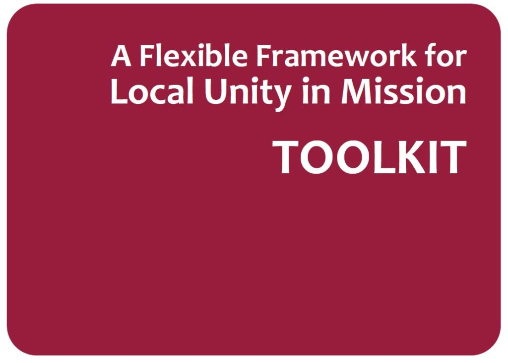 A Flexible Framework for Local Unity in Mission.